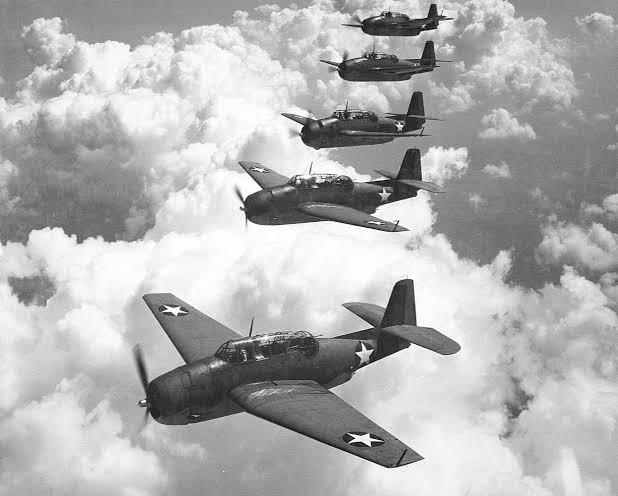 Torpido-flight-19, Bermuda triangle plan