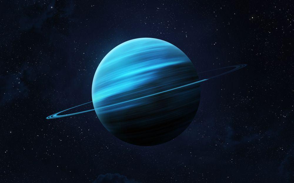 Uranus in hindi, Uranus planet in hindi