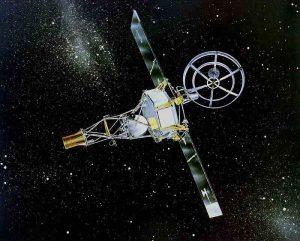 Mariner 1 in hindi, mariner spaceship