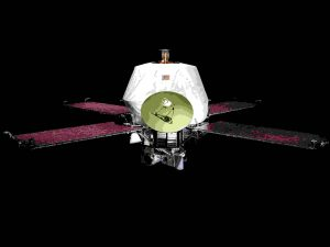 Mariner 9 in hindi, mariner 9 spaceship