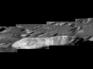बुध ग्रह के गड्ढे, crater of Mercury planet in hindi