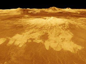 Surface of venus in hindi, शुक्र ग्रह की सतह