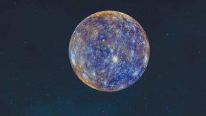 Mercury planet in hindi, बुध ग्रह