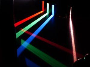 optics - प्रकाशकी