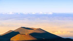 mauna Kea volcano in hindi