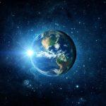 Earth in hindi - पृथ्वी