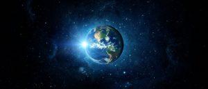 Earth in hindi - पृथ्वी के बारे में